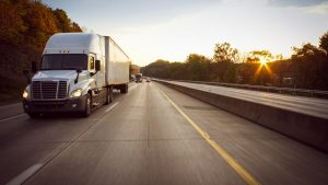Changes in the Trucking Insurance Market