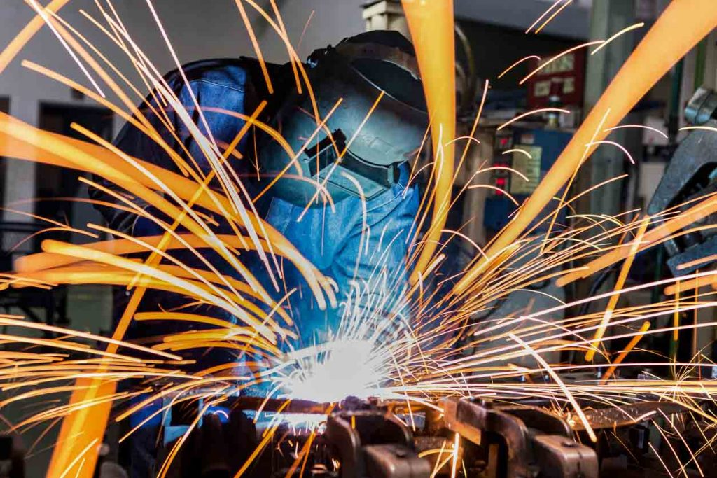 welding and fabrication insurance